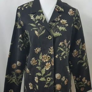 A' la carte Women's Medium Blazer VTG